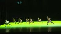 第十六届北京舞蹈大赛优秀作品展演-09-男子群舞-《战马》