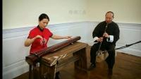 民乐演奏箫古琴《阳关三叠》