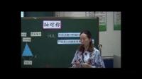 轴对称_李老师(三等奖)_小学数学(人教版)四年级下学期_F14512