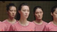 王菲 那英合体献唱《夺冠》片尾曲MV《生命之河》