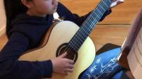 古典吉他 - Fabdango