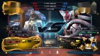 Tekken 7 KNEE vs eyemusician Part [2-2]