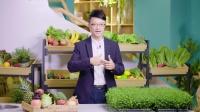王明勇老师分享科学的食疗相信全食物的力量!