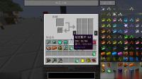 我的世界水晶花园28:铠甲合体,刷钱失败