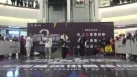 ZERO|Popping裁判表演|中国西部街舞嘉年华