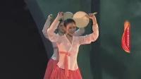 中国著名舞蹈教授崔月梅编排的朝鲜族舞蹈组合,美到冒泡!