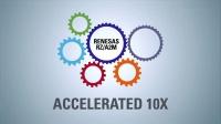 Discover Renesas' e-AI Applications