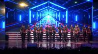 麻阳春晚----时装秀《芳华》20200122