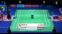 2020.01.24 QF 刘成/黄凯祥 vs 古贺辉/斋藤太一 - 2020泰国羽毛球大师赛