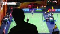 2020.01.24 [1080p60] QF 石宇奇 vs 谢萨尔 - 2020泰国羽毛球大师赛