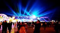 2020自贡灯会开幕式