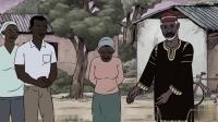 可怕的埃博拉病毒,人类是如何感染上的,答案:吃野味,科普动画