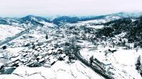 美丽凯里——赏朗之乡雪景