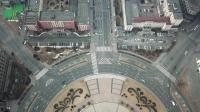 2020鞍山大年初三-城市的记录