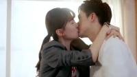 我在《我不能恋爱的女朋友》结局许魏洲乔欣吻戏不断导演请不要喊停截取了一段小视频