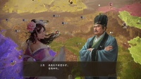 【vv游戏】三国志14直播实况 第1期 194年 群雄割据 吕奉先崛起