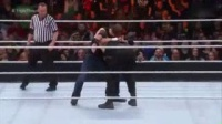 我在WWE 美国职业摔跤 3人混打 劲爆 刺激 火药味十足~ty~wm截取了一段小视频