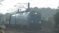 HXD1牵引3107临客