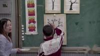 部编湘美版小学美术五年级上册《水墨画风景》优质课教学视频,陕西省