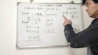 淄川黑马教育 七年级下册第七章 二元一次方程与一次函数小讲