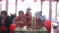 【拍客】仙游县榜头坝下片区各十音八乐队实况录影03