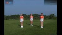 第三套全国小学生广播体操——七彩阳光完整动作 镜面示范