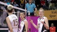 瓦基弗银行 vs PTT - 2019/2020土耳其女排联赛第13轮