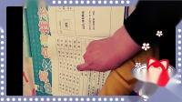 帮助幼儿复习幼儿园中班汉语拼音并学习新的汉语拼音