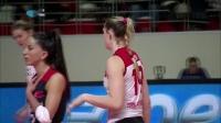 航空 vs 瓦基弗 巴奇 - 2019/2020土耳其女排联赛第14轮