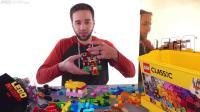 乐高 FOX Masters LEGO积木砖家评测
