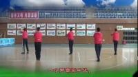 柔力球《中华民族一家亲》广元昭化区金凤凰柔力球队_标清