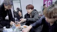 [BANGTAN BOMB] BTS' Mukbang! - BTS (防弹少年团)