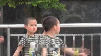 杨部小学幼儿园2014年六一文艺汇演12中华好儿郎