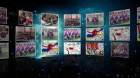 2020年2月白塔小学升旗视频