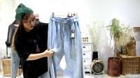 2.18艾瑞米新款薄裤子29.9元一件20件起