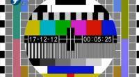 福建电视台少儿频道测试卡音乐