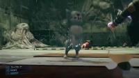 【3DM游戏网】】《最终幻想7:重制版》克劳德召唤カーバンクル