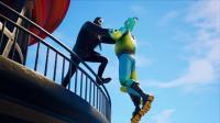 【3DM游戏网】《堡垒之夜》第二赛季宣传片