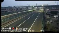 【云拍车】G7029次列车快速通过-6