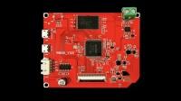 新唐科技 HMI 温控器参考设计方案