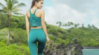2020 Decathlon Yoga Hawaii Collection