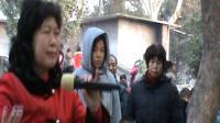 南阳戏曲:豫剧[三更生死缘]天昏昏地茫茫演唱者周春杰2012.1王保才录制