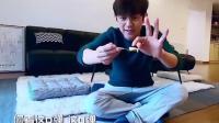 娱乐圈厨艺大赛!王源何炅杨幂华晨宇究竟谁是平平无奇小厨神?