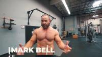 Mark Bell - 如何打造更庞大的二头肌
