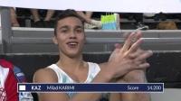2020年 墨尔本站 女子跳马&男子自由操 决赛