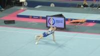 2020年 墨尔本站 决赛 Kirill Prokopev RUS 自由操