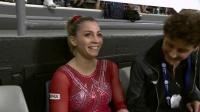 2020年 墨尔本站 女子自由操&男子单杠 决赛