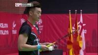 2020.02.23 决赛 李洋王齐麟 vs 阿斯特鲁普/拉斯姆森 - 2020西班牙羽毛球大师赛