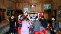 湖南临武 西瑶绿谷国家森林公园 茅坪村 2020.2.24