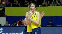 [第1+2+3局] 费内巴切 vs 伊萨奇巴希 - 2019/2020土耳其女排联赛第17轮